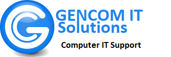 GenCom IT Solutions
